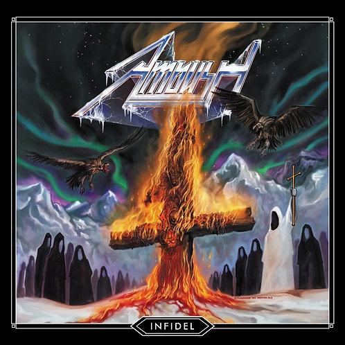 AMBUSH - Infidel - ICE BLUE LP