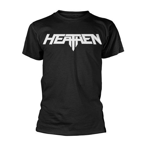 HEATHEN - Logo T shirt