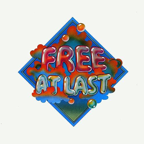 FREE - AT LAST/REMASTER EDITION - CD