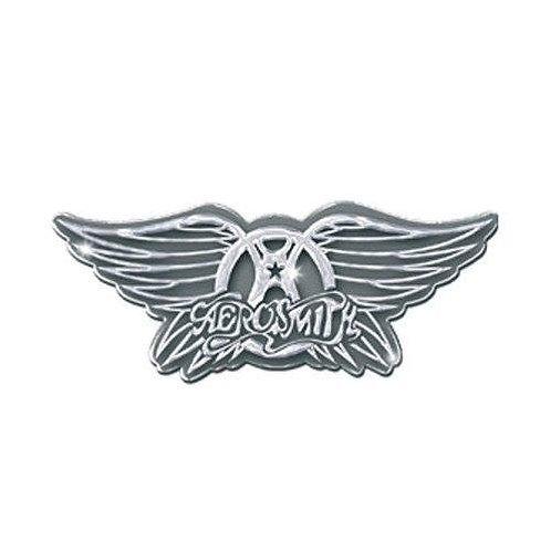 AEROSMITH - Badge Metal
