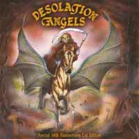 DESOLATION ANGELS - Desolation Angels  2CD