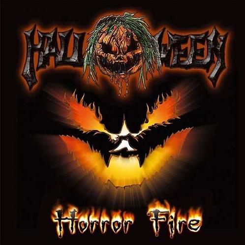 HALLOWEEN - Horror Fire - CD
