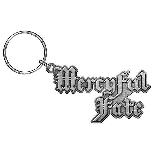 PORTE CLÉS - MERCYFUL FATE - LOGO