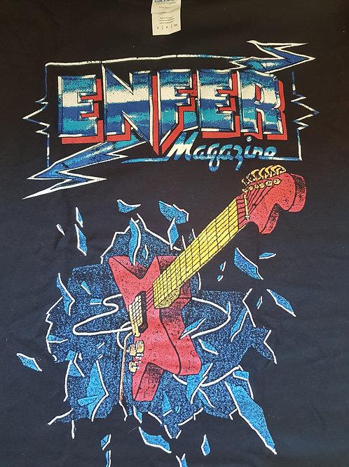 ENFER MAGAZINE - Guitare