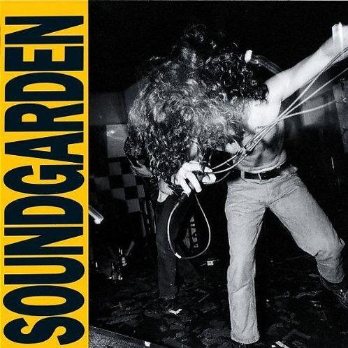 SOUNDGARDEN - LOUDER THAN LOVE - DIGI CD