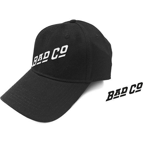 Casquette BAD CO Classic Logo
