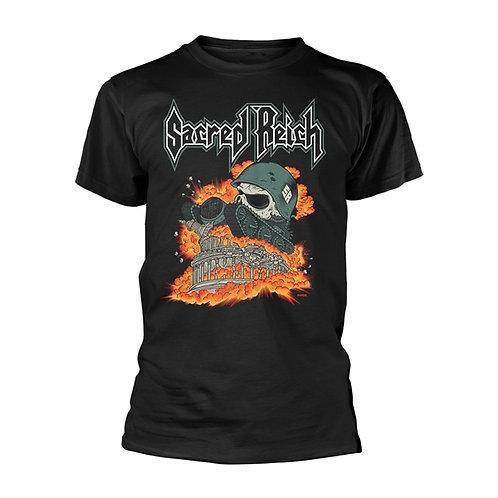 SACRED REICH - Killing Machine - T shirt
