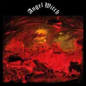 ANGEL WITCH - Angel Witch - LP