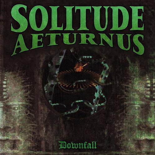 SOLITUDE AETURNUS - Downfall - CD