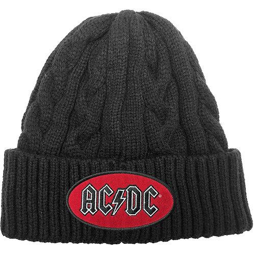 AC/DC - Logo Beanie Hat