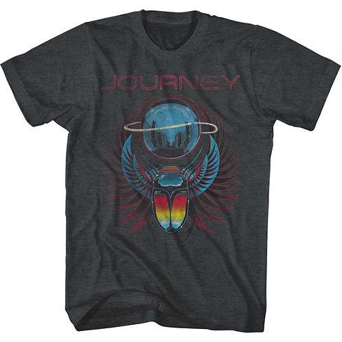 JOURNEY - Beetle Planet Official T shirt