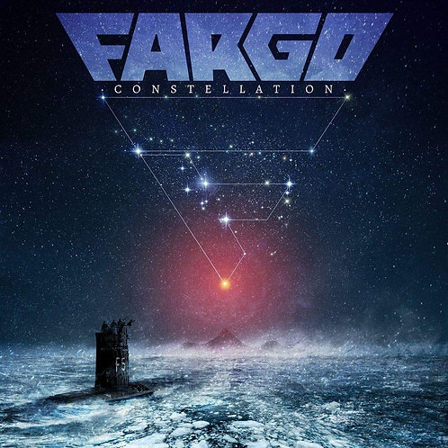 FARGO - Constellation - DIGI CD