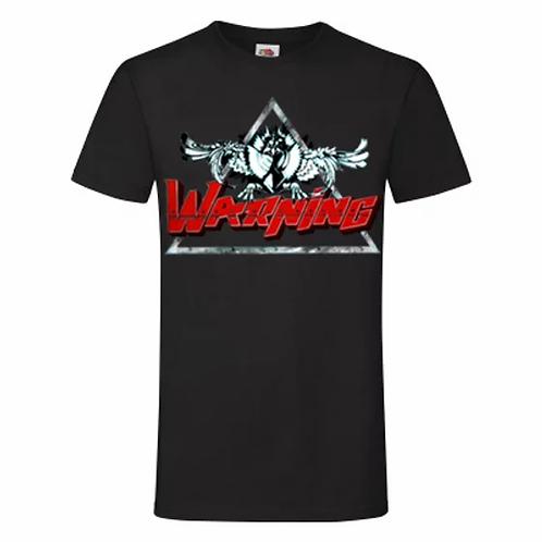 WARNING III - T Shirt