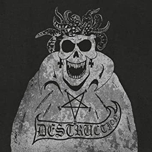 DESTRUCTION - BESTIAL INVASION OF HELL DEMOS - CD