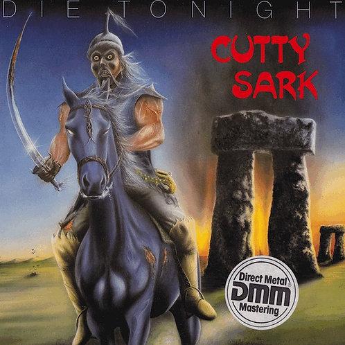CUTTY SARK - Die Tonight - CD