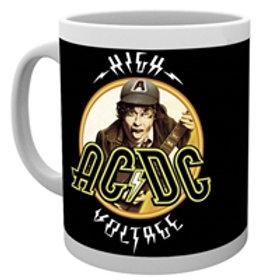 MUG - AC/DC - HIGH VOLTAGE