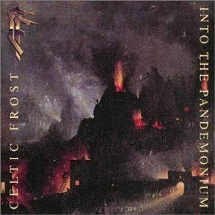 CELTIC FROST - INTO THE PANDEMONIUM - CD