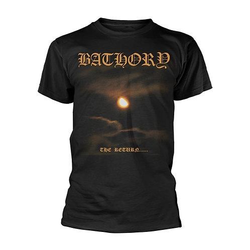 BATHORY - The Return - T shirt