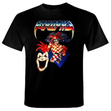 ATROPHY - Jester - T shirt