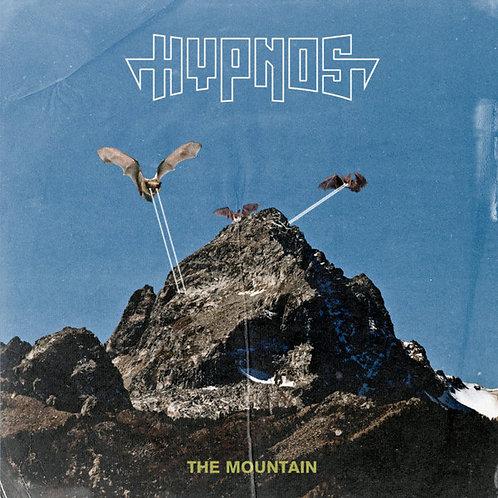 HYPNOS - THE MOUNTAIN - BLACK EP