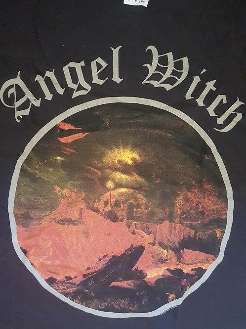 ANGEL WITCH - Angel Witch - Size XL