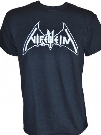 NIFELHEIM - Logo T shirt