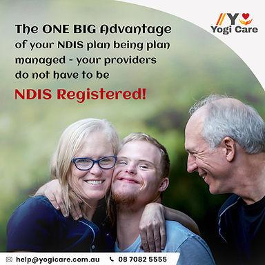 Support Coordinator NDIS