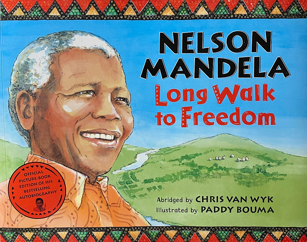Mandela an advocate of equity, fairness and education