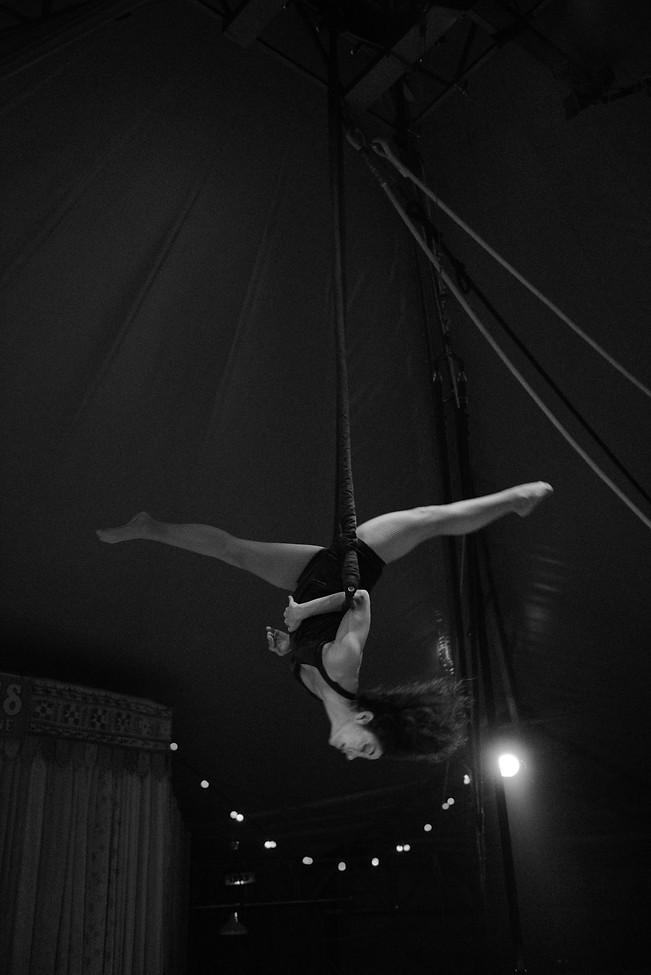 Cirque Romanès