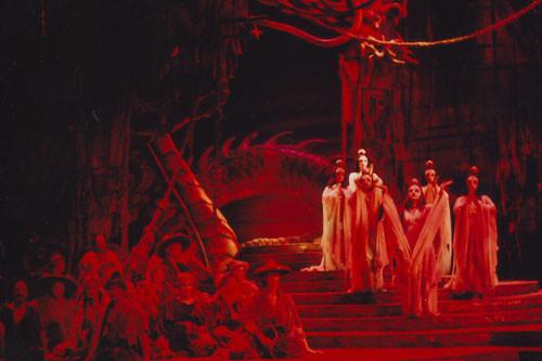 The Florida Grand Opera