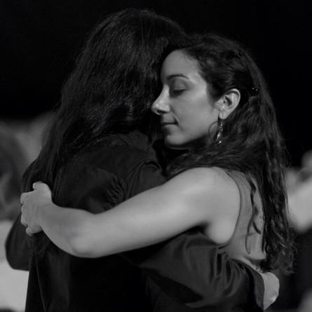 Tango Roots Festival Montrueil