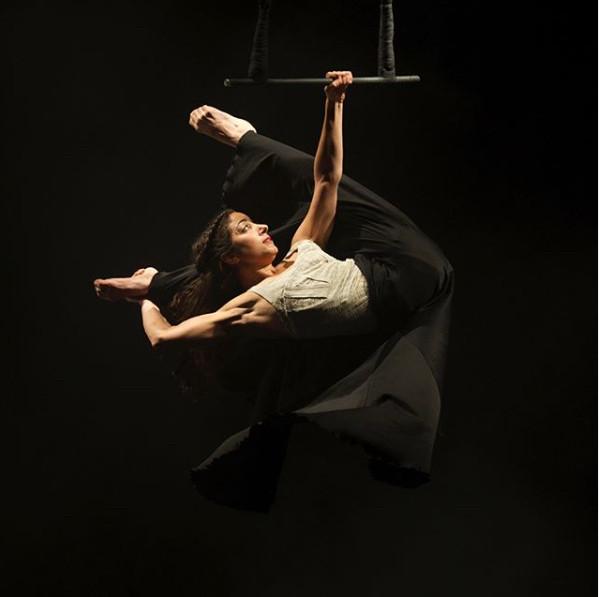 Cirque Plume: L'atelier du peintre