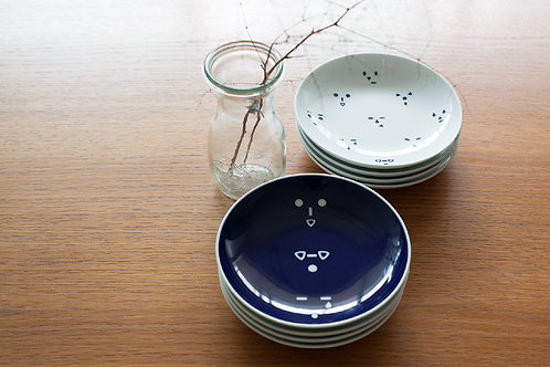 Made In Japan porcelain plates