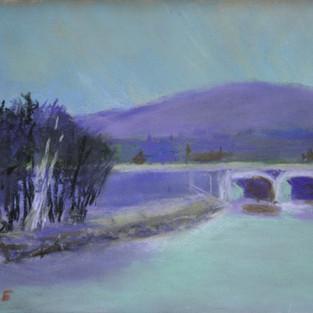 Ashokan Reservoir Bridge
