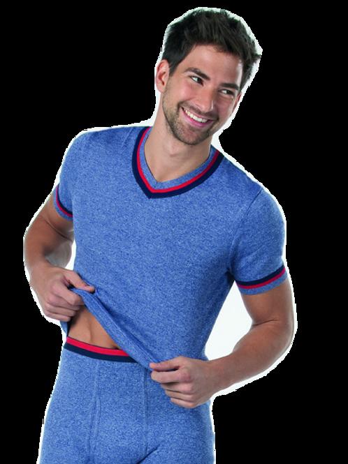 Helix Original Herren Hemd 1/4 Arm