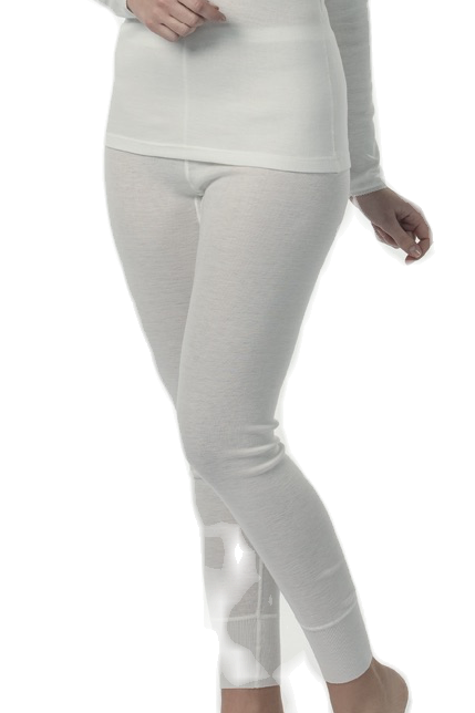Helix Frottee Unterhose lang