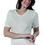Thumbnail: Helix Thermo 1/4 Arm Unterhemd mit Jaquard Muster, verkürztes Leibteil