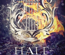 """""""Half-Blood"""" (Covenant) by Jennifer L. Armentrout"""