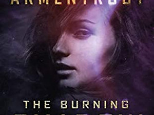 """""""The Burning Shadow"""" (Origin) by Jennifer L. Armentrout [Review]"""