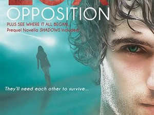 Opposition (Lux) by Jennifer L. Armentrout [Review]