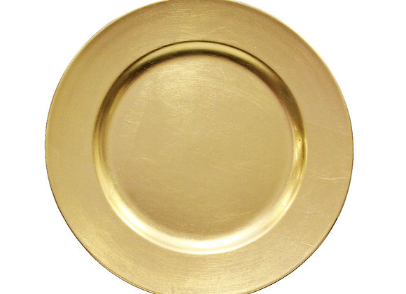 Tableware - Charger Plates