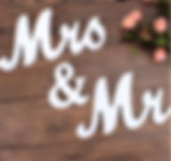 Mr and Mrs letters.jpg