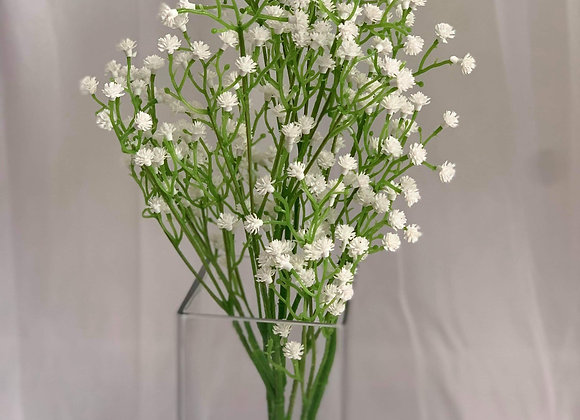 Artificial Centrepiece - Baby's Breath