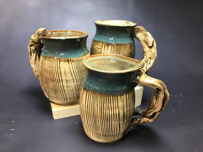 Driftwood Mugs