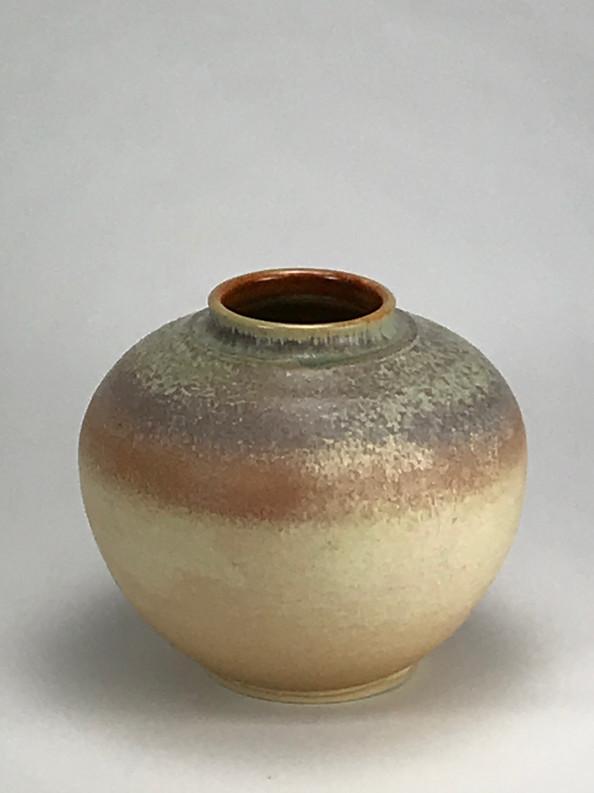 Aurora Round Vase