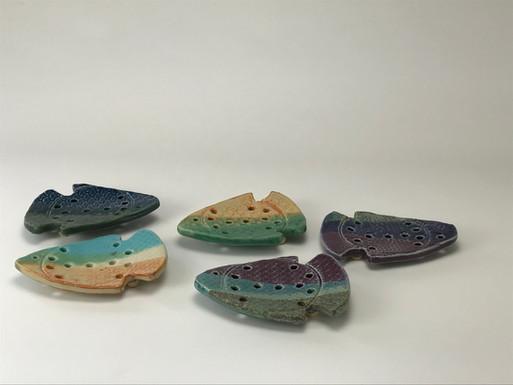 Soap Fish