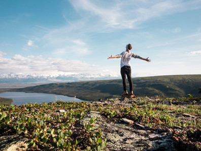 The Three Columns to Self-Esteem (Part 1)