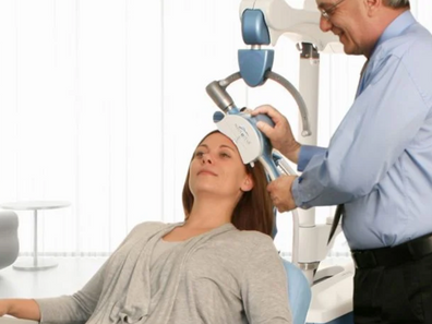 What is Transcranial Magnetic Stimulation?