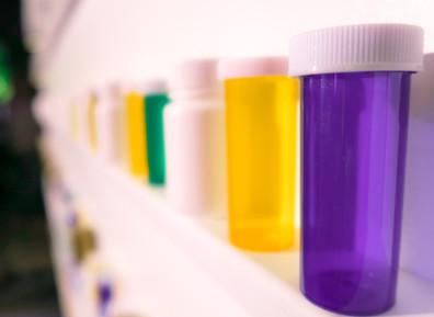 The Stigma of Brains on Drugs
