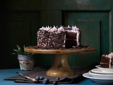 Mental Health Can Be a Piece of Cake